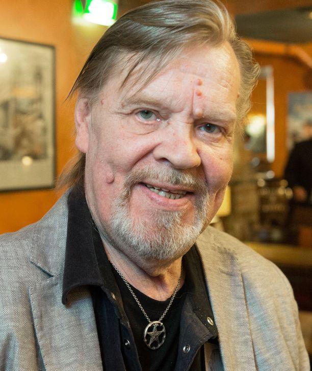 Vesa-Matti Loiri selätti diabeteksen ja pääsi eroon lääkityksestä.