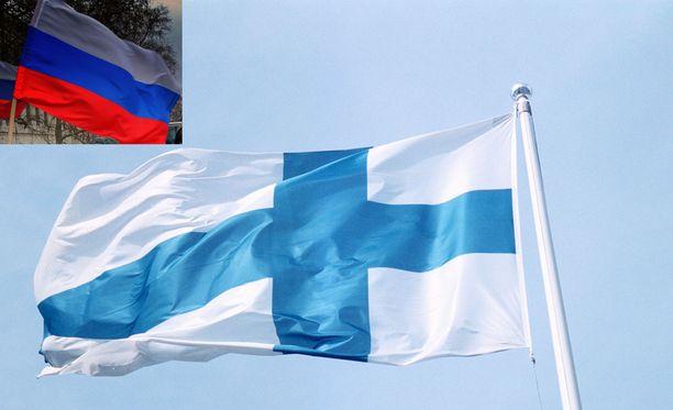 Novaja Gazeta -lehden kolumnisti ylisti Suomea siitä, että se on tehnyt venäläisistä kunnon ihmisiä.