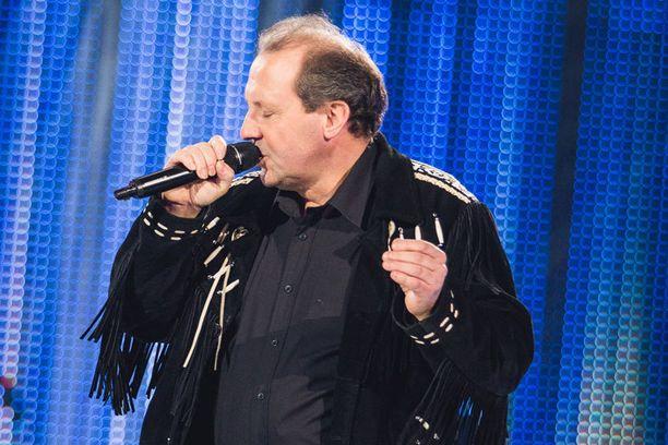 Kevin Stocks loikkasi Michael Monroen tiimiin.