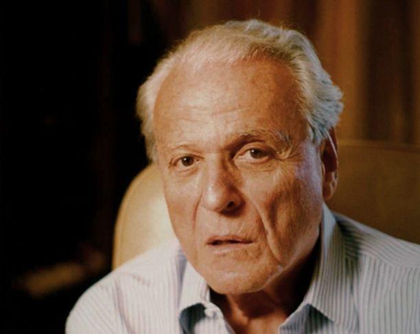 William Goldman tuli tunnetuksi käsikirjoittajana.