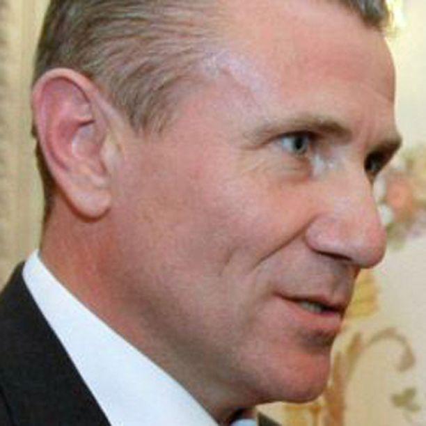 Sergei Bubka.
