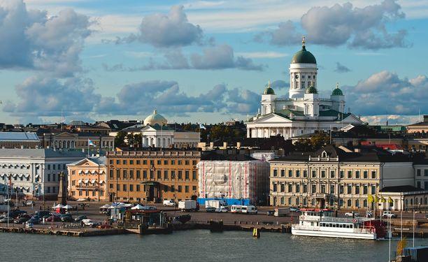 Helsinki on maailman viidenneksi paras asuinpaikka.