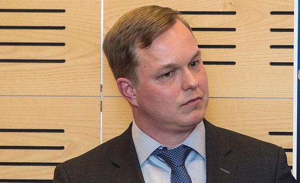 Jussi Pyysalo