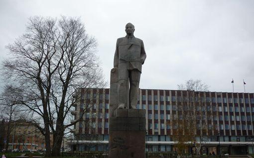 IL Petroskoissa: Moni katu on nimetty suomalaisten mukaan, mutta nykyvenäläiset eivät heitä enää tunne