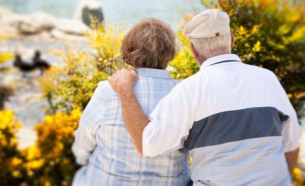 Sosiaalisuus saattaa lisätä elinvuosia.