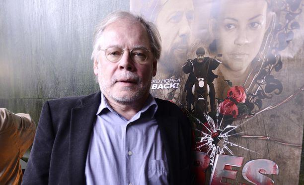 Lauri Törhönen perui tv-esiintymisensä viime hetkellä.