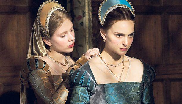 Natalie Portman suku puoli video