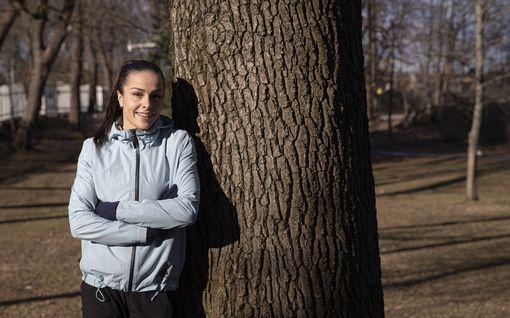 Perjantai toi ison pettymyksen – Maria Huntingtonilta ehdotus, joka voisi elvyttää yleisurheilukautta