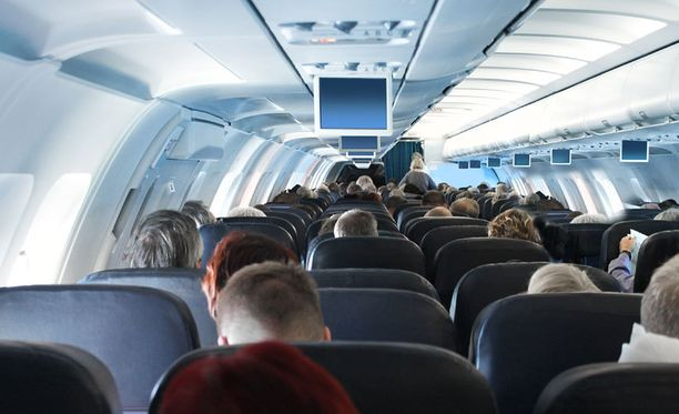 Tiedät varmasti oman suosikkipaikkasi lentokoneessa - ja niin tietävät muutkin.