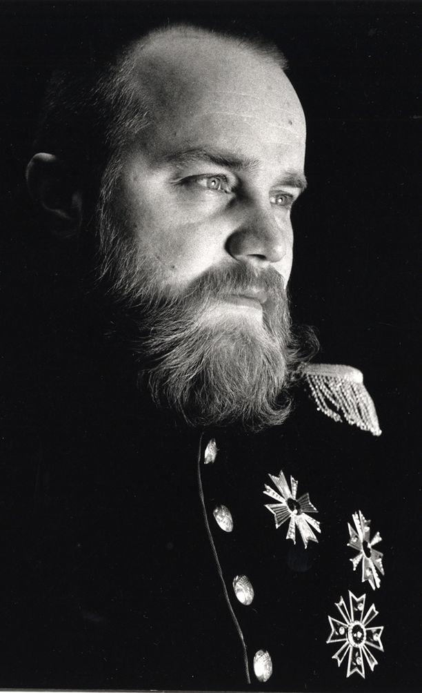 Gösta Sundqvist Kirja