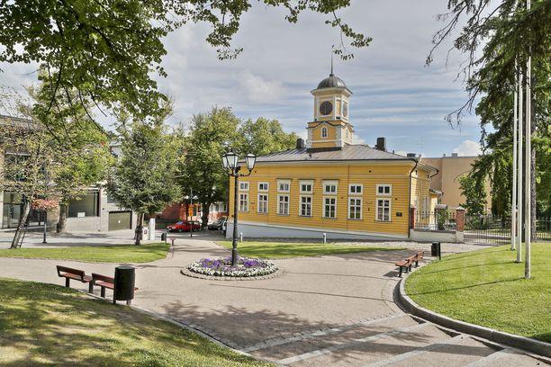 Käräjäoikeus Lappeenranta