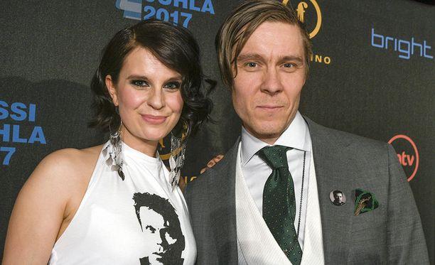 Tuukka ja Olga Temonen avioituivat syyskuussa 2008. Olga Temonen on tunnettu suomalainen näyttelijä ja tuottaja.