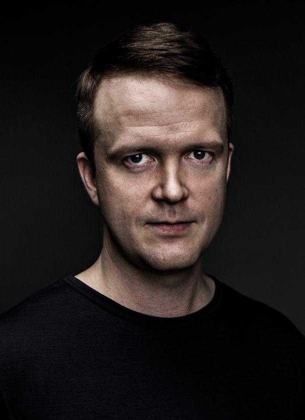 """""""SUEN TASSU"""": Arttu Kapulaisella on aiempaa kokemusta sotaelokuvista, sillä hänet nähtiin Rukajärven tiessä 1999."""