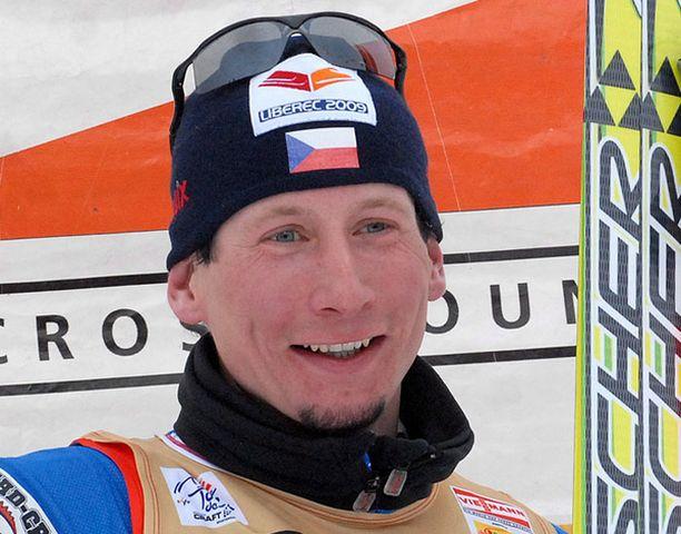 Lukas Bauerin hiihtokunto on rautainen.