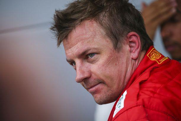 Kimi Räikkönen on pukeutunut punaiseen jo pian kahdeksan kauden ajan. Italialaismedian mukaan Ferrari haluaisi suomalaisen jatkavan myös yhdeksännen kauden Maranellossa.