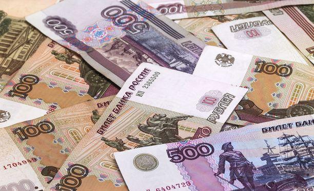 Venäjän keskuspankkia vastaan tehtiin kyberhyökkäys.
