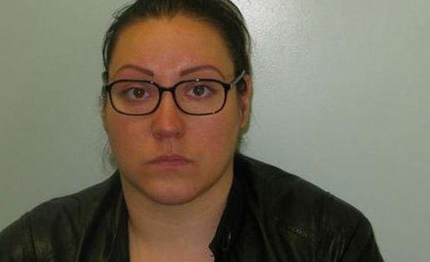 Viktoria Tautz väitti, ettei hän ollut suuttunut vauvalle tai ravistellut tätä.