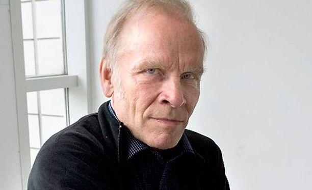 Jorma Hynninen lopettaa oopperauransa.