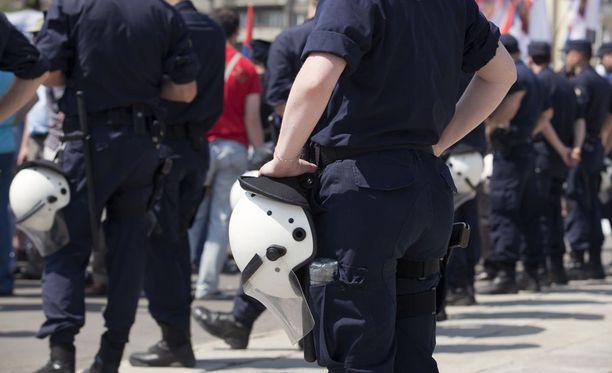 Supon arvion mukaan Suomi ei ole terroristijärjestöjen ensisijainen kohdemaa.