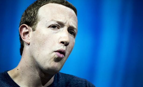Mark Zuckerbergin kirjoitus julkaistiin Wall Street Journalissa.