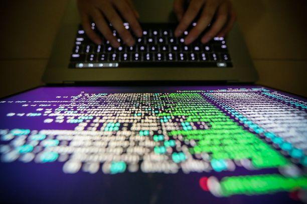 Kyberhyökkäys levisi yli 60 maahan.