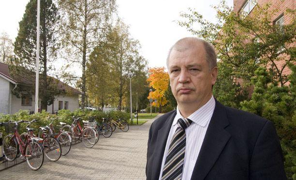 Kauhajoen tragediassa menehtynyt opettaja oli kaupunginjohtaja Antti Rantakokon ystävä.