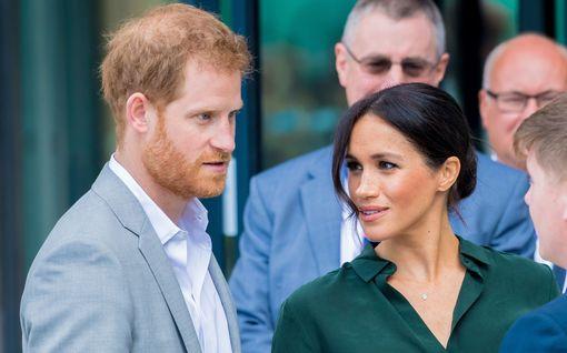 Prinssi Harryn ja Meghanin entinen kansliapäällikkö avautuu – tekee hurjan arvion parin tulevaisuudesta