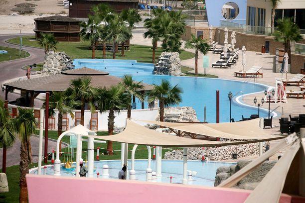 Arabiemiraattien Fujairah tarjoa leppoisaa lomailua Dubain tuntumassa.