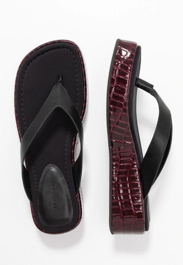 japanilaiset sandaalit