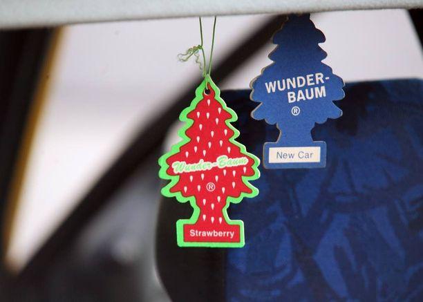 Wunderbaum-tuotteita on myyty Suomessa jo vuosikymmenten ajan.