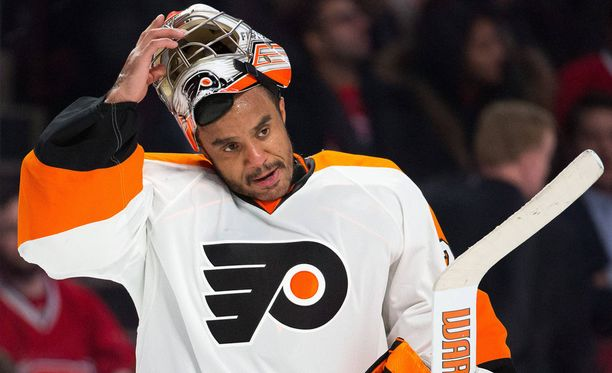 Ray Emery on kuollut.