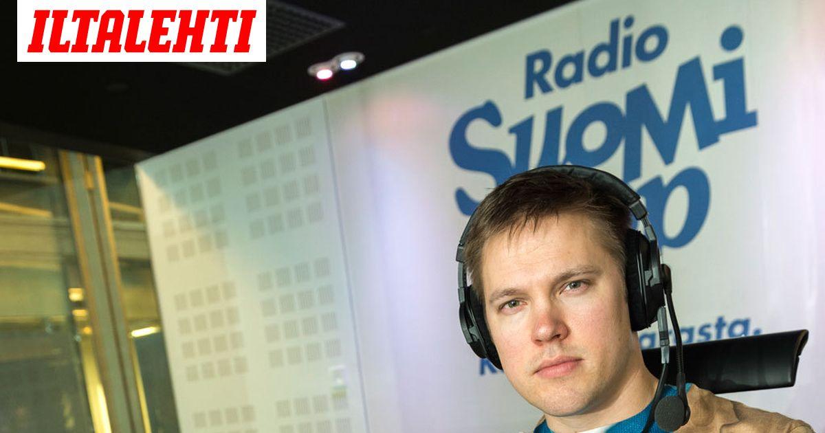 Juha Perälä Sinkki