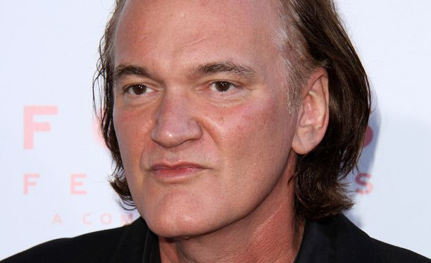 Quentin Tarantinolla ei ole tällä hetkellä helppoa.