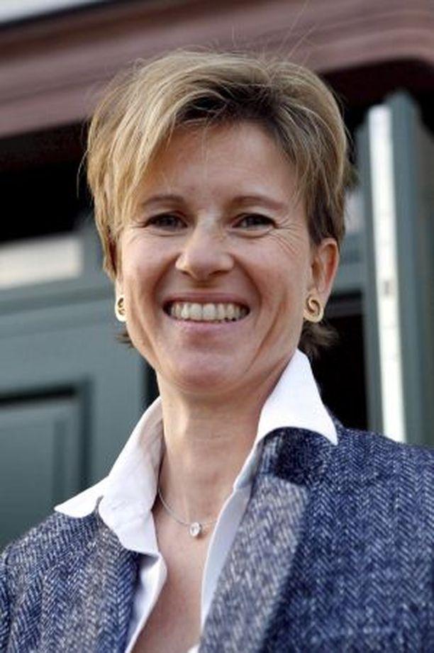 Susanne Klatten on vältellyt julkisuutta.