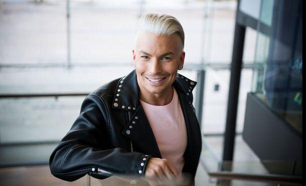 Antti Tuisku jää ensi kesän jälkeen pitkälle tauolle.