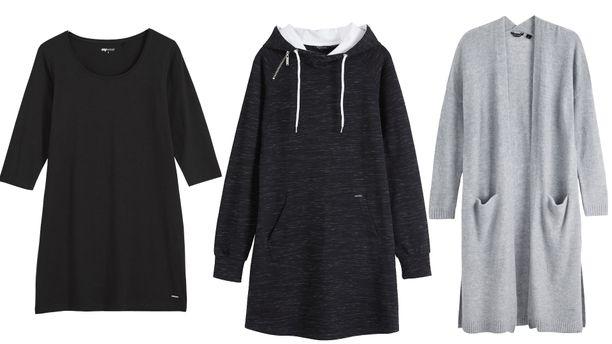 Suomen suosituimmat vaatteet näitä kaupoista oikeasti ostetaan