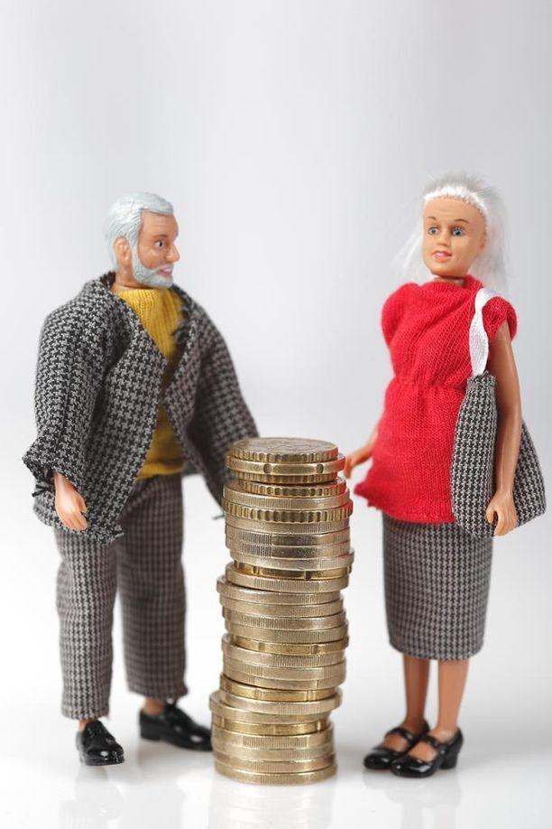 Sijoitusten tuotoista huolimatta eläkemaksut nousevat joka tapauksessa, koska Suomen väestö ikääntyy ja syntyvyys on alhainen.