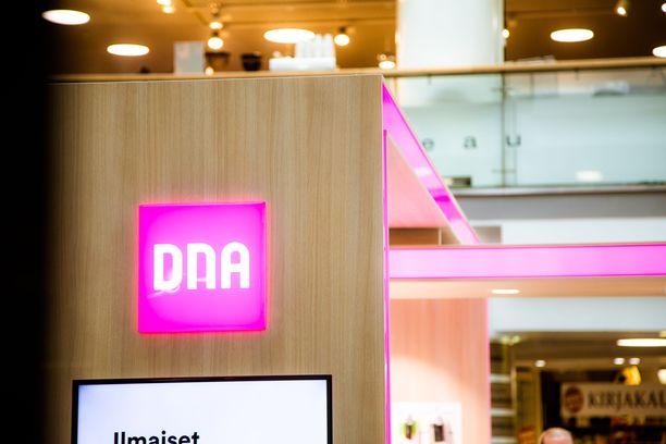 Norjalainen Telenor omistaa nyt yli puolet DNA:sta.