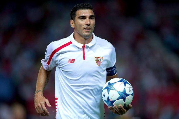 José Antonio Reyes on oman ulkomaankomennuksensa jo tehnyt.