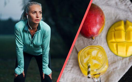 Oiva superantioksidantin lähde – 3 tapaa, jolla mango tekee hyvää keholle