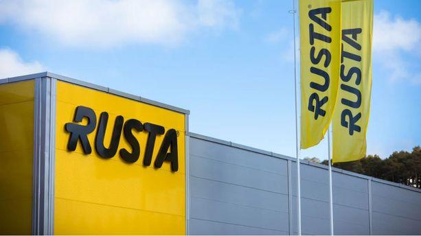 Ruotsalainen Rusta osti Hong Kong -halpatavarakaupat kaksi vuotta sitten. Nyt sillä on 25 myymälää Suomessa.