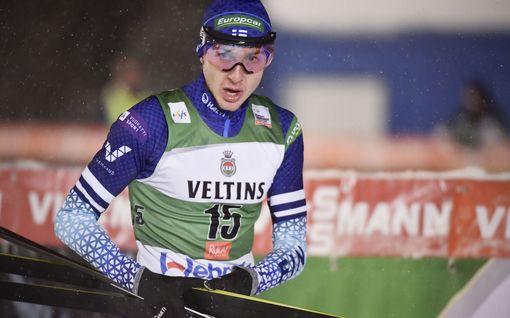"""Suomalaisurheilija kritisoi Rukan kummallista kisamuotoa – """"Kuten tuloksesta näkee"""""""