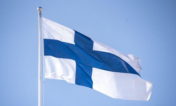 Suomi on muiden Pohjoismaiden ohella kansainvälisen kestävän kehityksen vertailun kärjessä.
