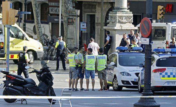 Jane's Terrorism & Insurgency -keskuksen vanhemman tutkijan Otso Ihon mukaan Barcelonan terrori-isku ei ollut yllätys, sillä vastaavia iskuja on nähty aiemminkin.