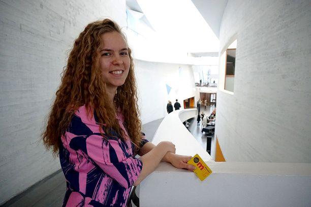Museokortin menestys vaikutti myönteisesti museoiden kävijämääriin.