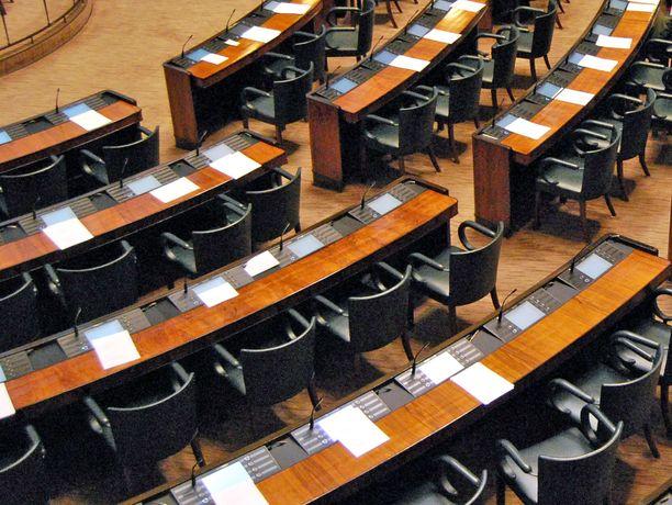 Hallitusneuvotteluissa on luvassa keskustelua leikkauksista.