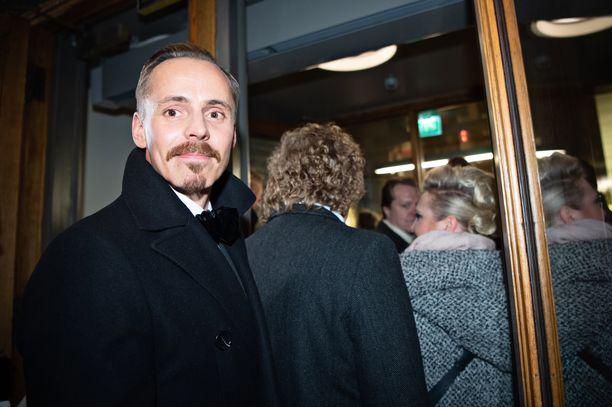 Jasper Pääkkönen tunnetaan esimerkiksi elokuvista BlacKkKlansman, Paha maa ja Rööperi.
