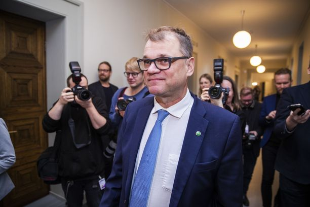 Juha Sipilä toimi keskustan puheenjohtajana vuosina 2012–2019 ja pääministerinä vuosina 2015–2019.