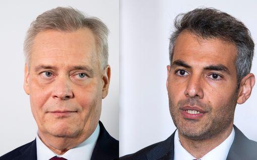 """Hussein al-Taee myönsi valehdelleensa törkeistä kirjoituksistaan - Antti Rinne: """"Mekin olemme tulleet huijatuiksi"""""""