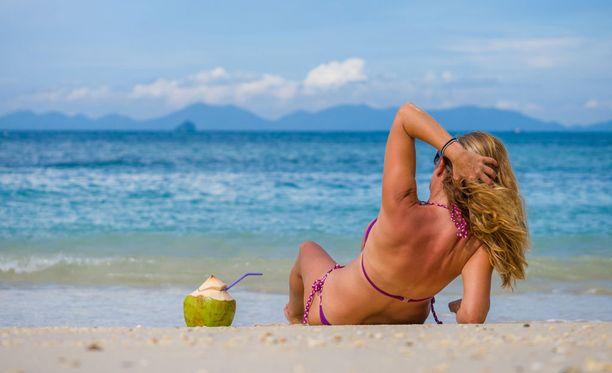 Brittiläisen syöpäjärjestön mukaan ihosyöpien määrä on seitsenkertaistunut neljässä vuosikymmenessä.